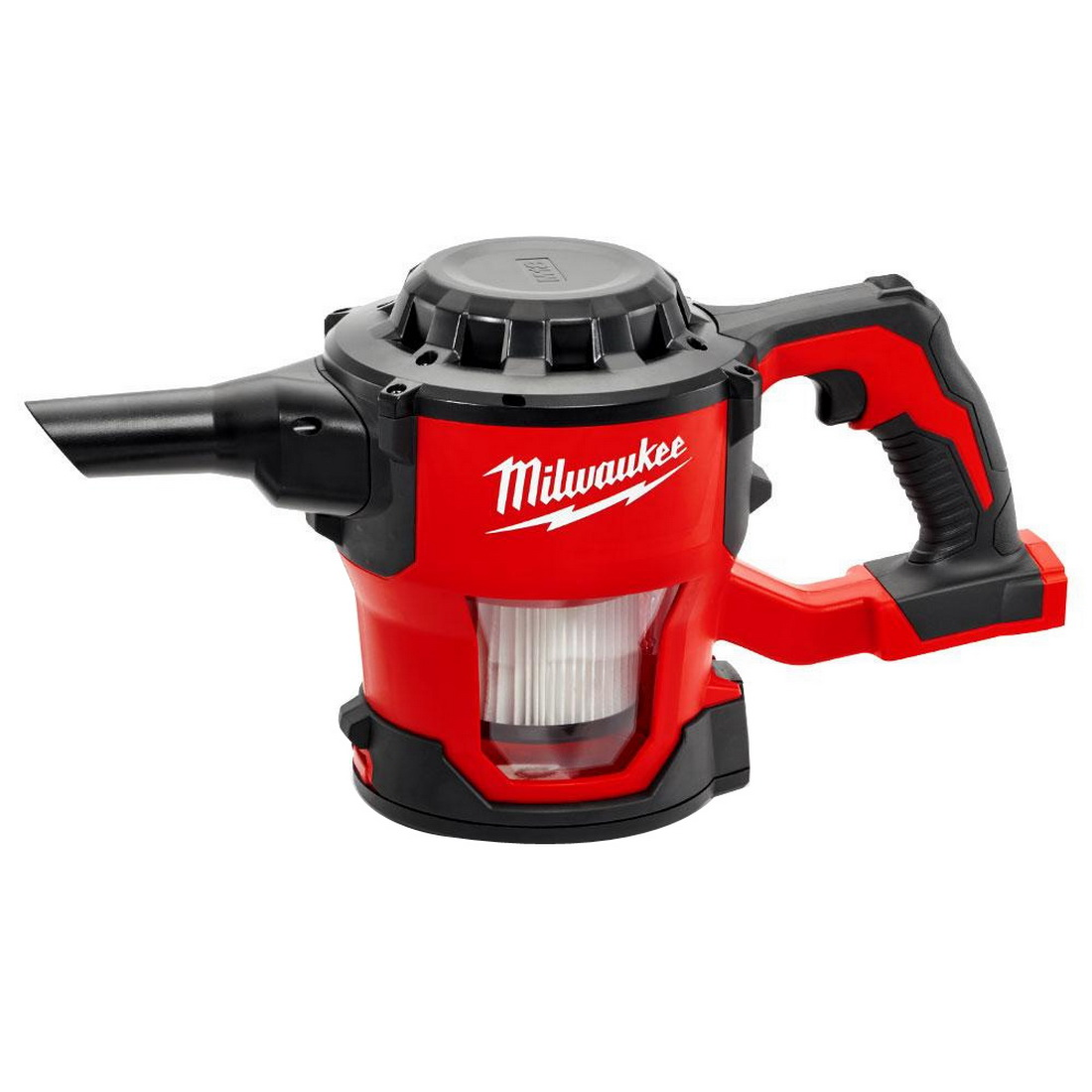 M18 Cordless Compact Vacuum Cleaner Skin Only 6L 18V M18CV-0