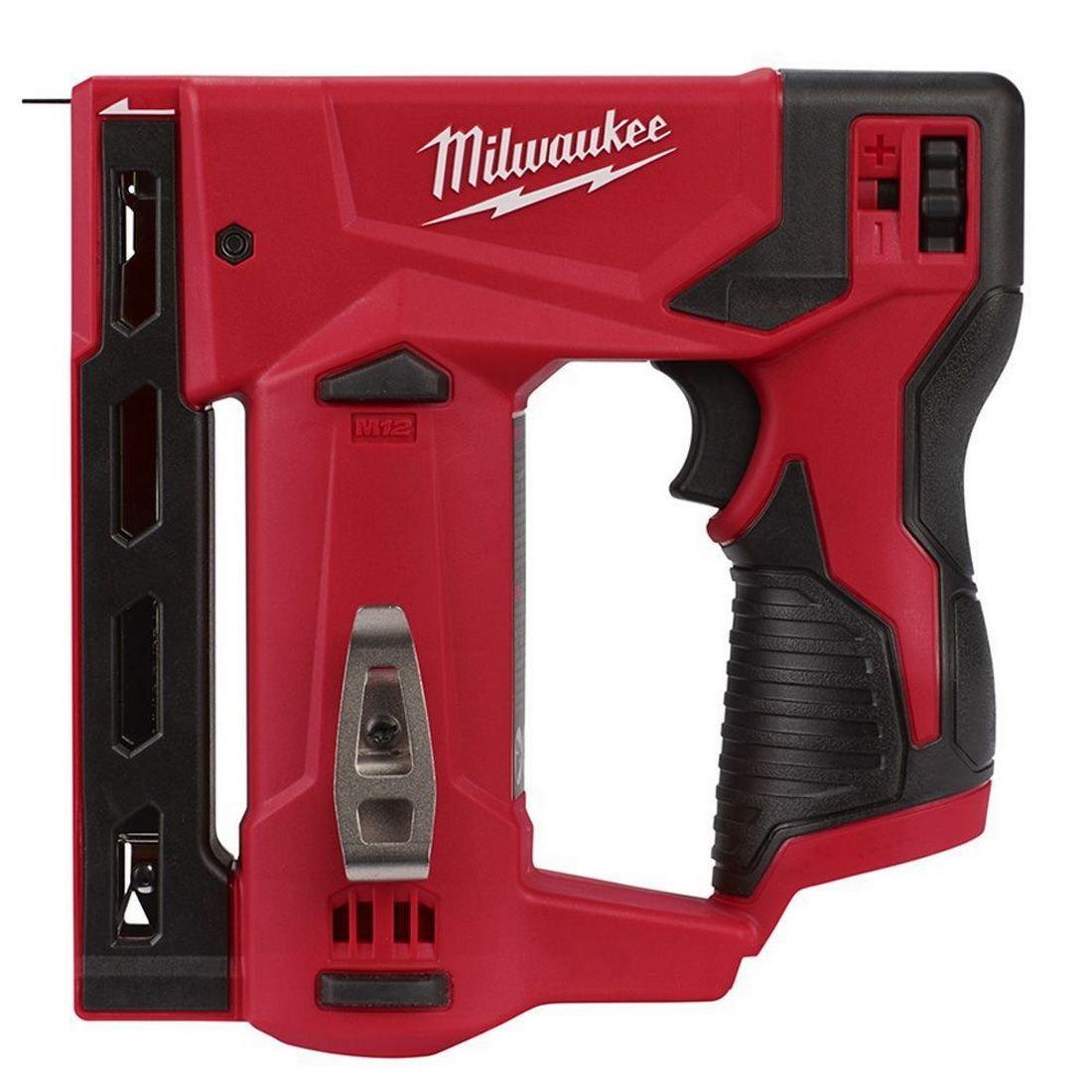 M12 Cordless Crown Stapler 10mm (Tool Only)