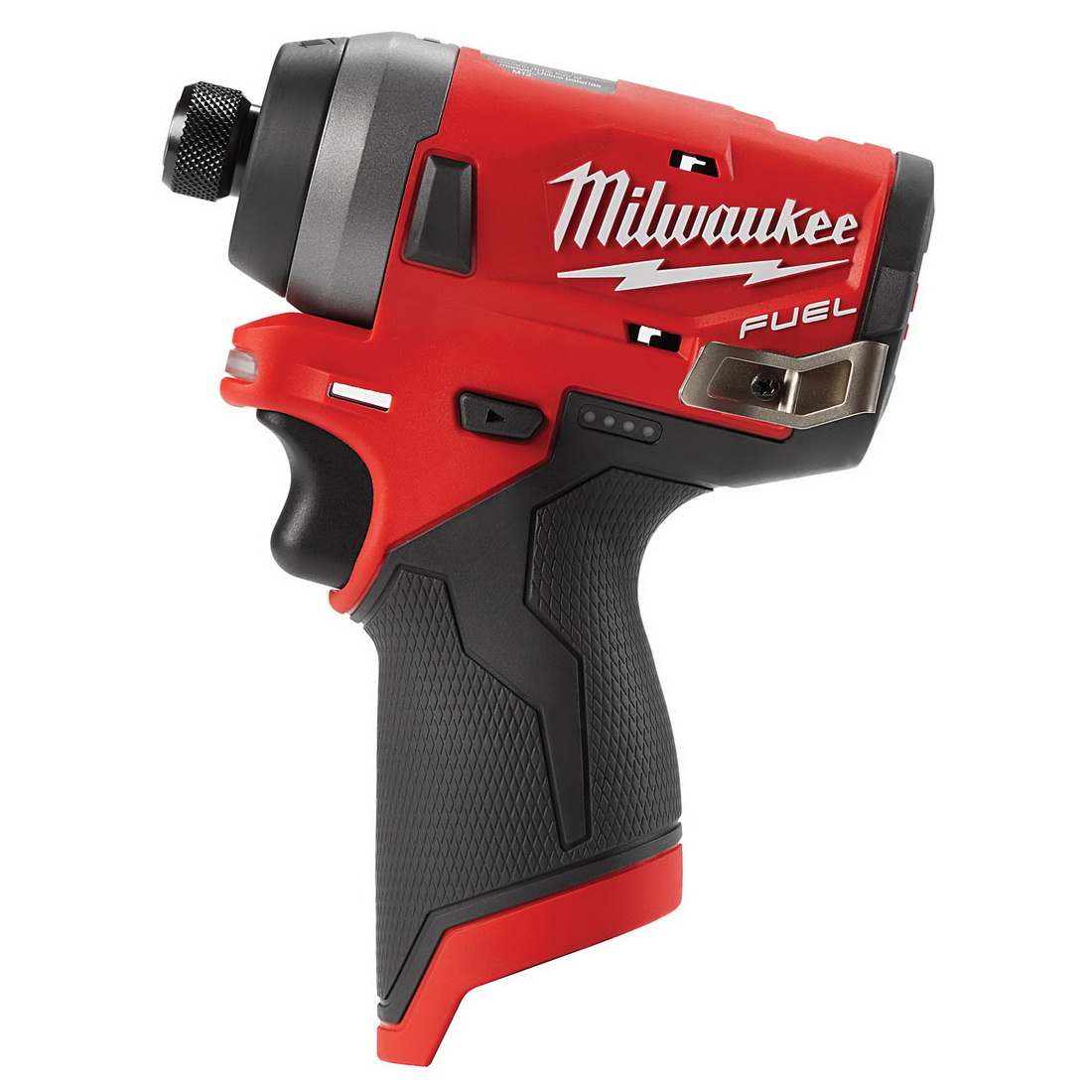 M12 FUEL Hex Impact Driver 1/4 inch (Tool Only)