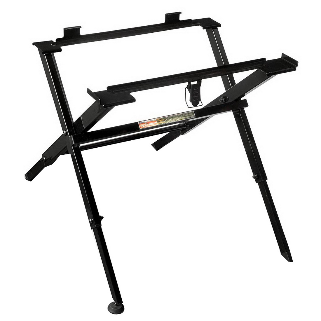 M18 FUEL Folding Table Saw Stand 450 x 584 x 520mm