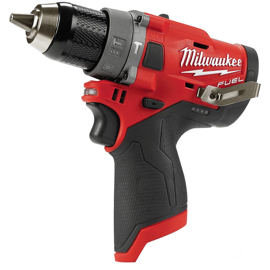 M12 FUEL Cordless Hammer Drill and Driver 13mm (Tool Only)