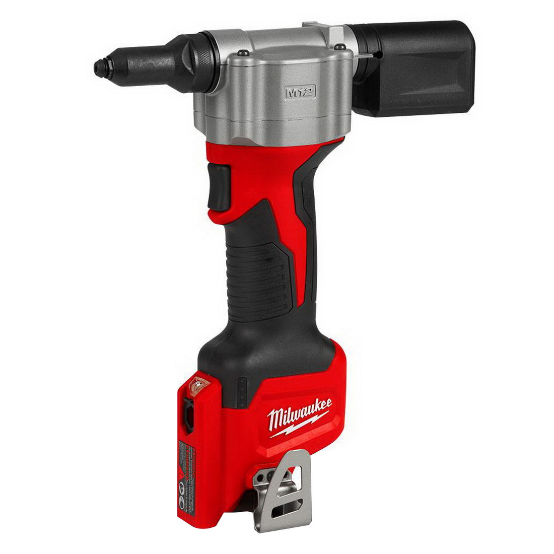M12 Cordless Rivet Tool (Tool Only)