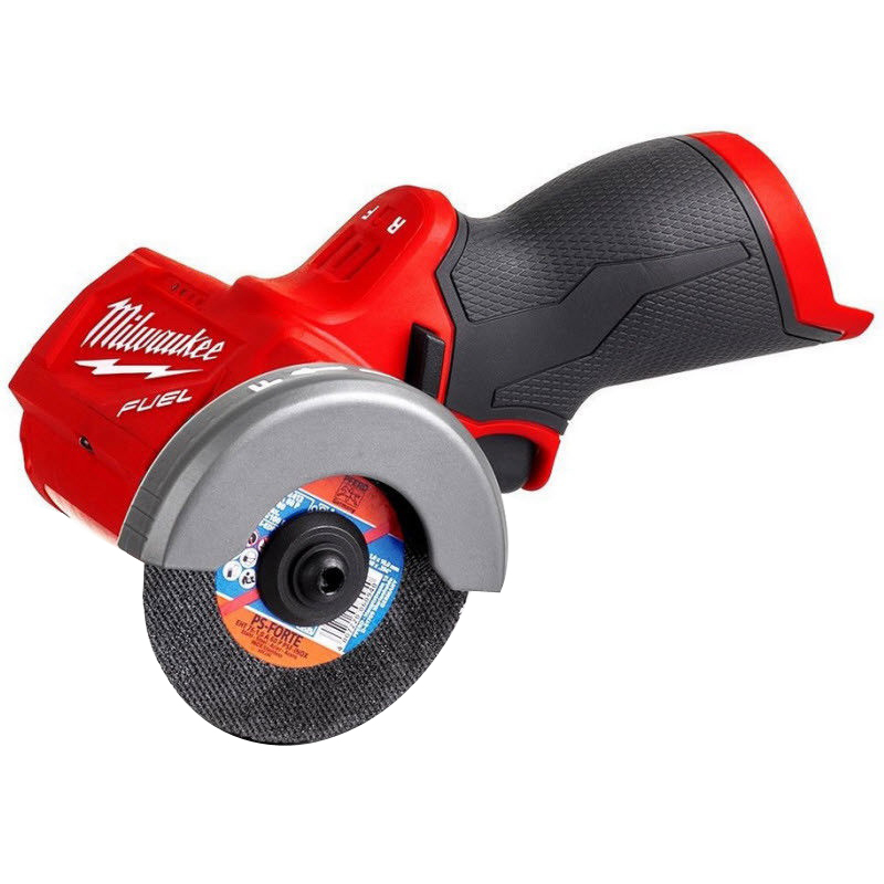 M12 FUEL Compact Cut Off Tool 3 inch (Tool Only)