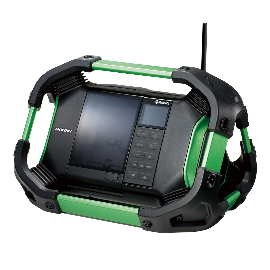 18V Cordless Premium Worksite Sound System with Bluetooth