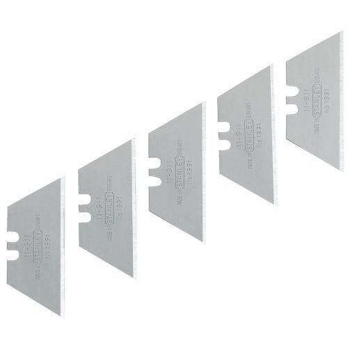 50mm 5-Piece Standard Trimming Knife Blade