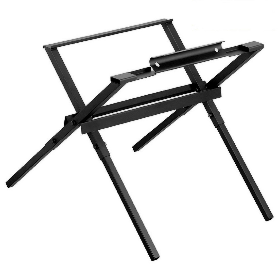 Heavy Duty Table Saw Stand For DW745 Table Saw Steel