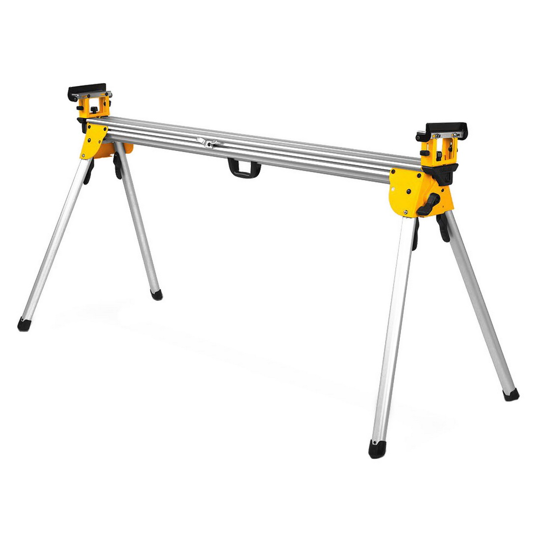 Heavy Duty Universal Mitre Saw Work Stand Aluminium