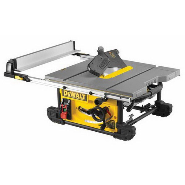 230V Portable Table Saw