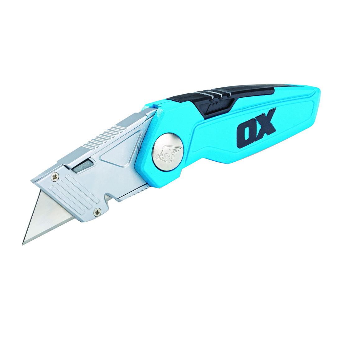 Professional Fixed Folding Knife