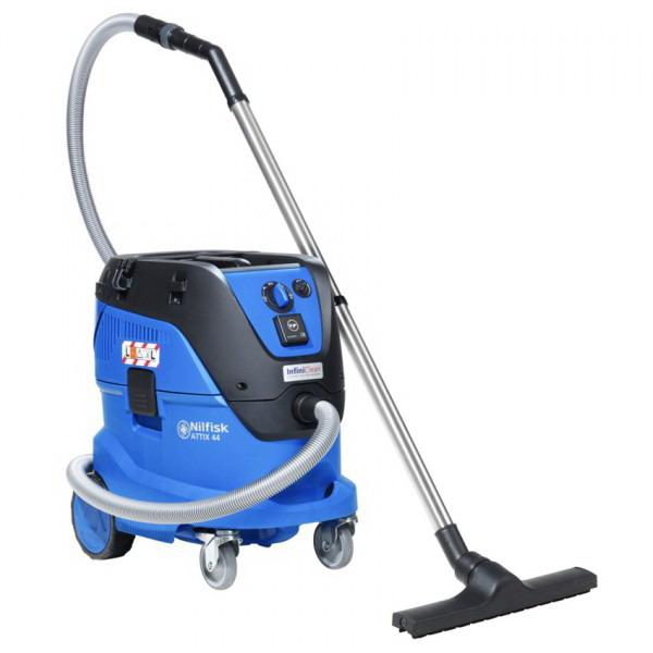 1400W 42L Class L Wet & Dry Vacuum Cleaner