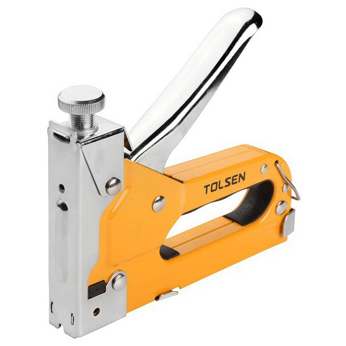 4-14mm Heavy Duty 3-Way Staple Gun