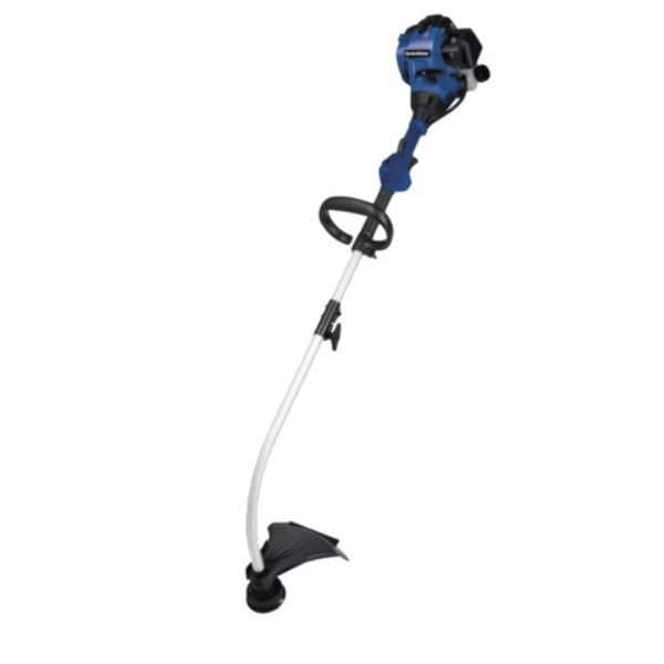 26cc Two Stroke Petrol Line Trimmer Blue