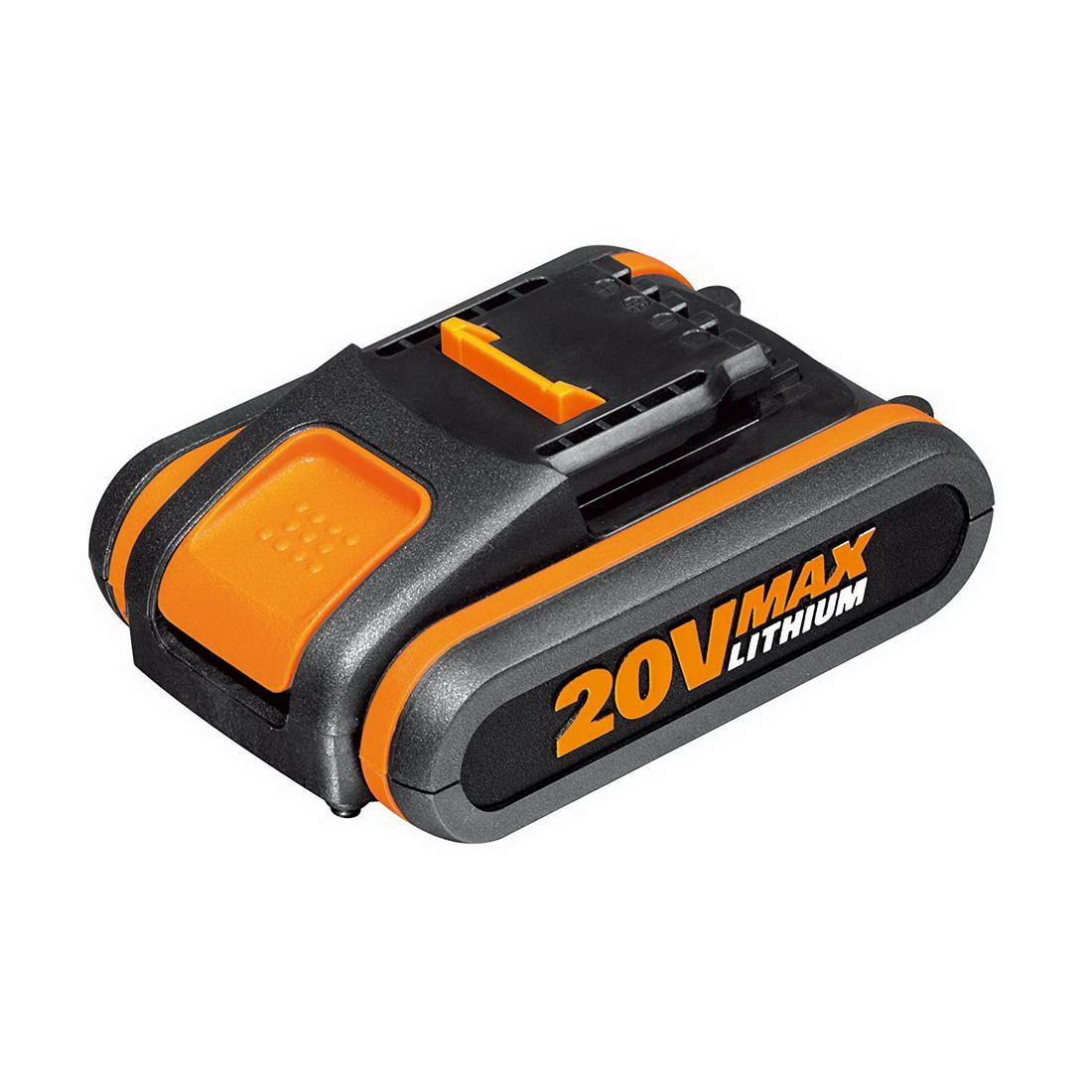 Lithium Battery 20V 2Ah WA3551.1