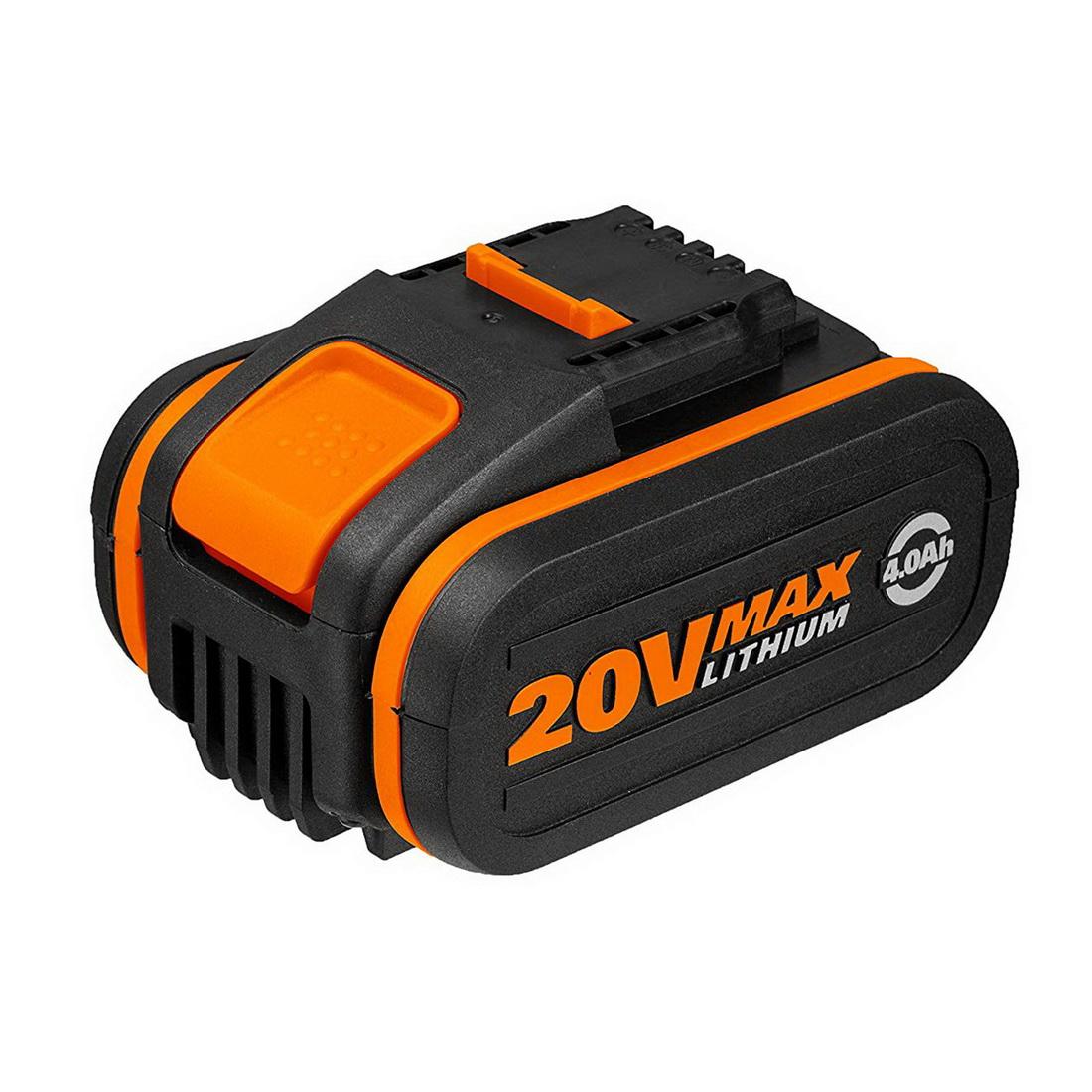 Sliding Lithium Battery 20V 4Ah WA3553