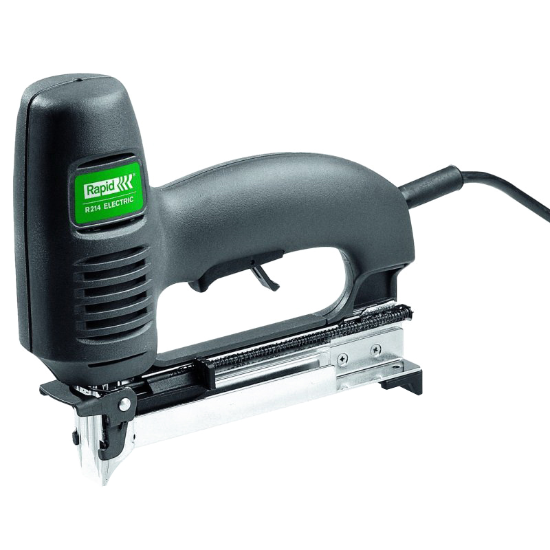 Professional 140 Series Electric Tacker 165 Staples RE214