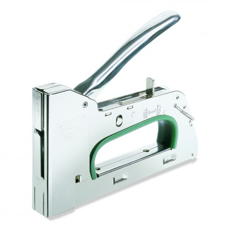 Staple Gun Tacker 14mm 140 Staples