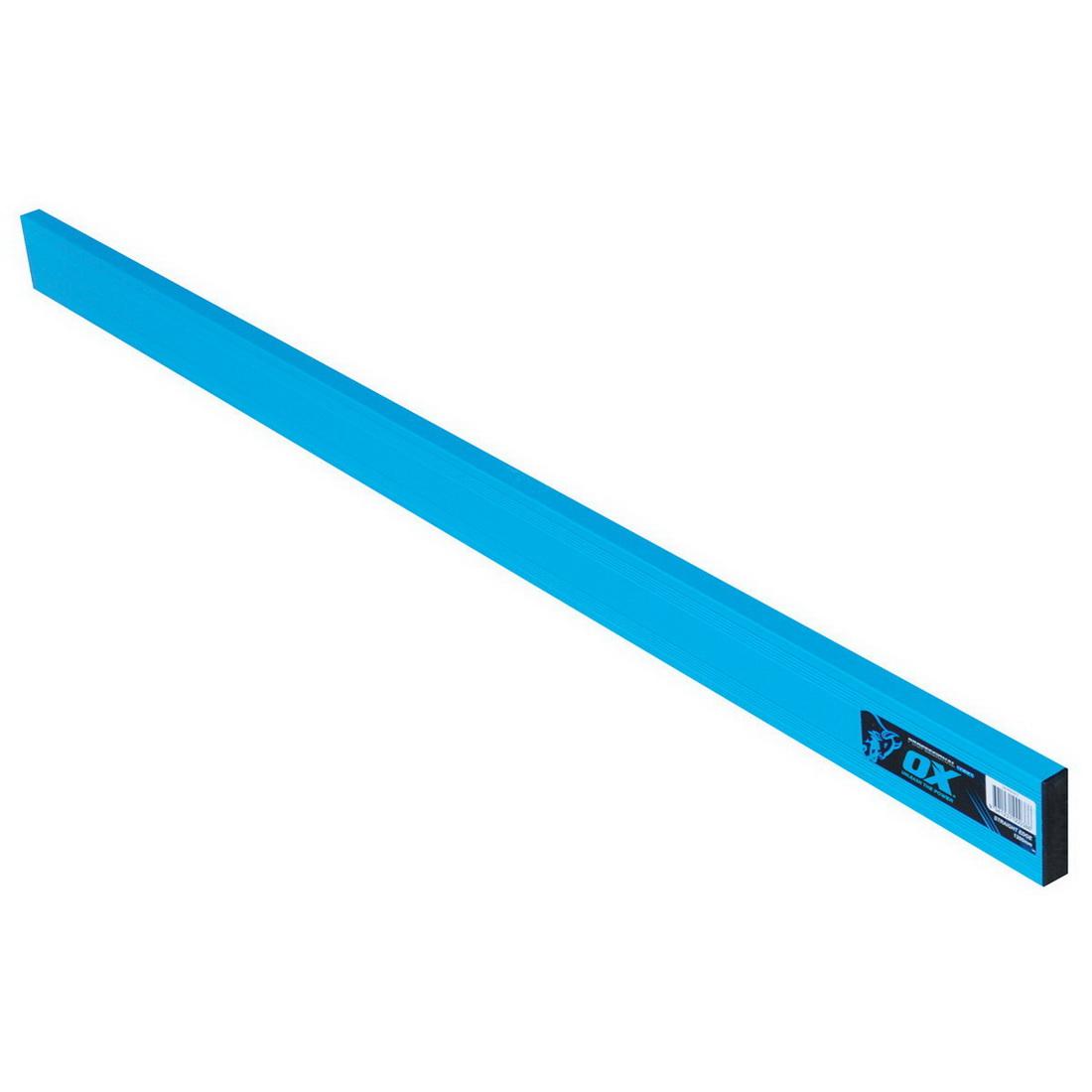 Professional Series Standard Straight Edge 2100mm Aluminium -P021621