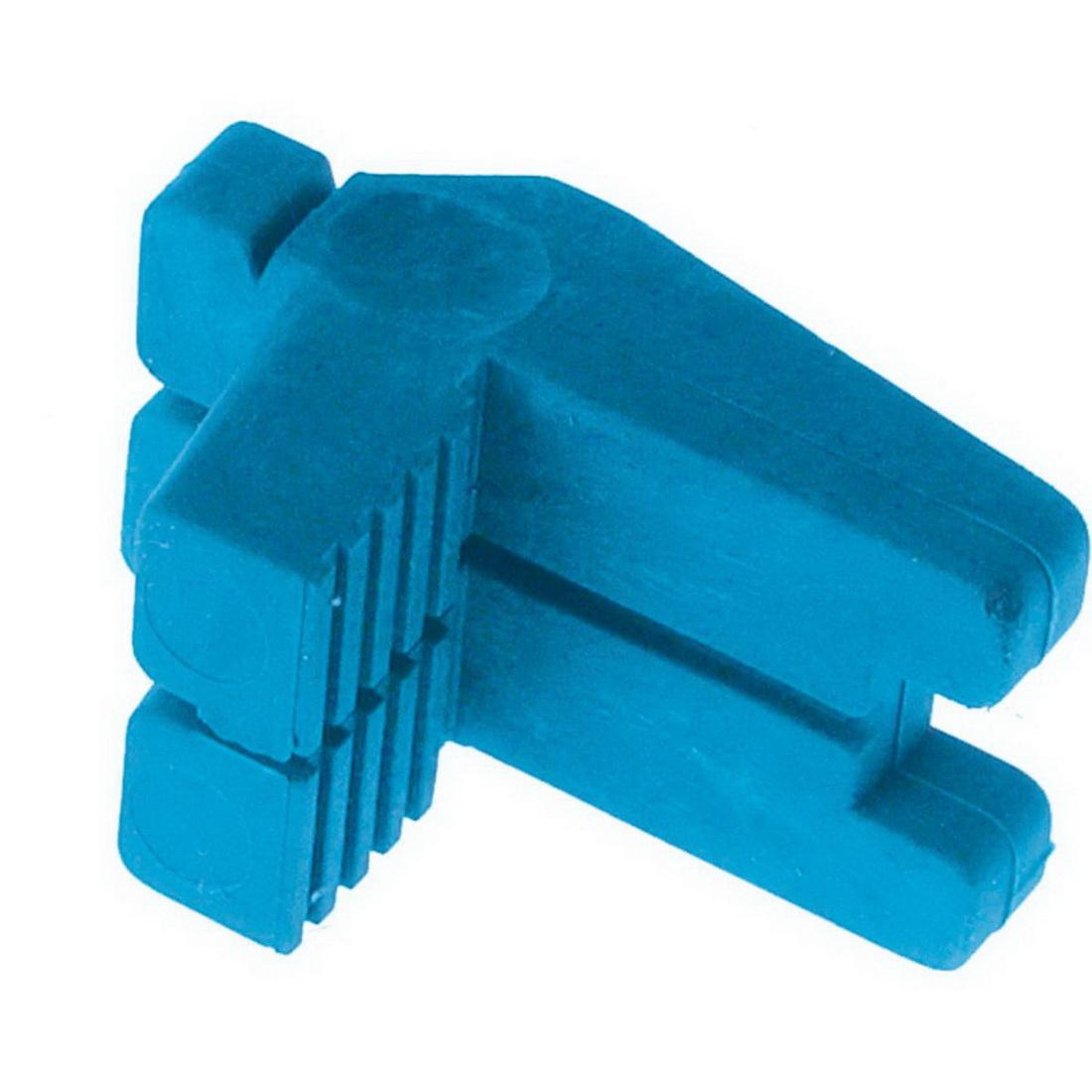Professional Rubber Line Block Rubberised Duragrip