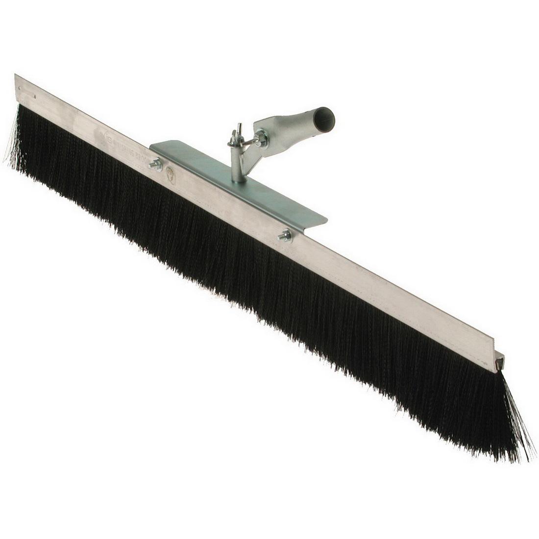 Professional Concrete Finishing Broom 900mm