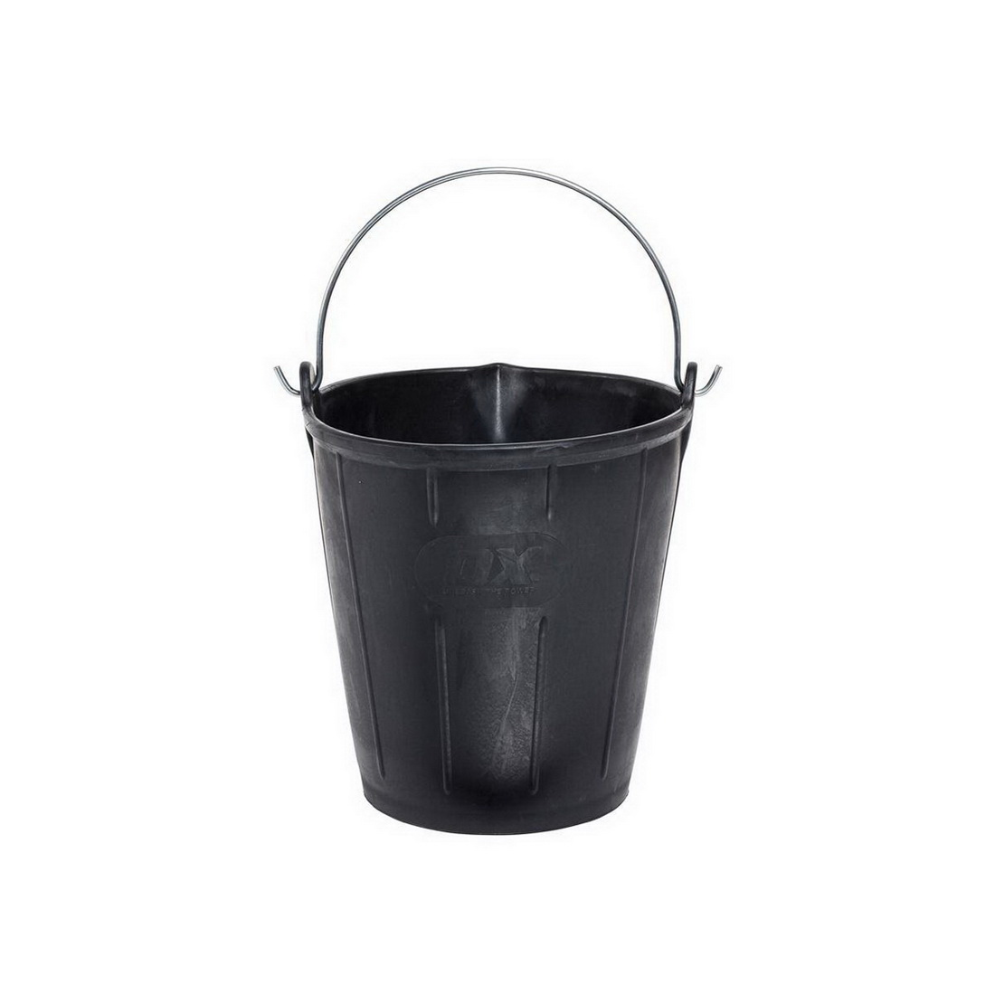 Professional 15L Bucket with Pouring Lip