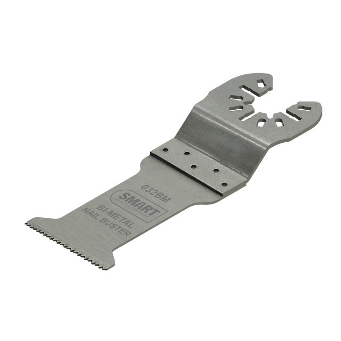32mm Nail Buster Multi Tool Blade Bi-Metal 3 pack