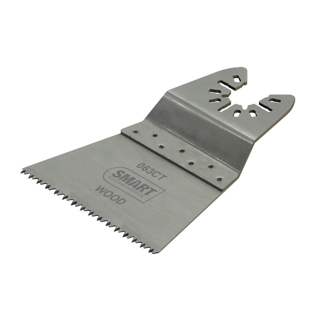 63mm Multi Tool Blade Metal Coarse Tooth Wood Cutting Single