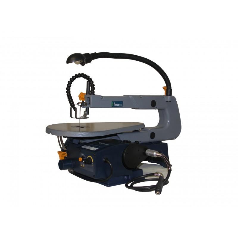 125W 405mm Scroll Saw