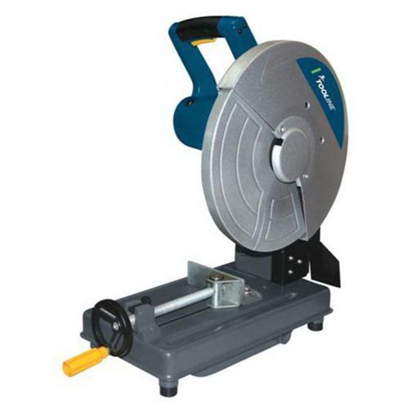 2200W 355mm Abrasive Cut Off Saw