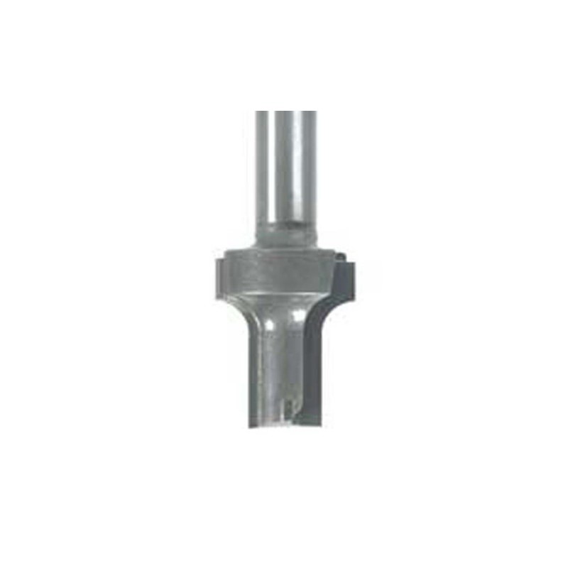 28.6mm Round Over Router Bit