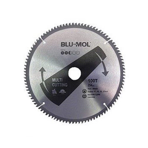 254 x 30mm 100TPI Circular Saw Blade