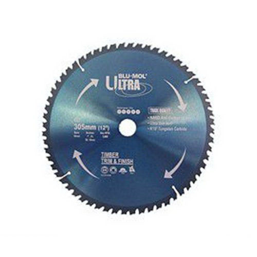 305 x 30mm 60TPI Circular Saw Blade BLU530-30560