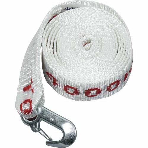 Aerofast Tow Rope 4000kg 4m 50mm Tr4