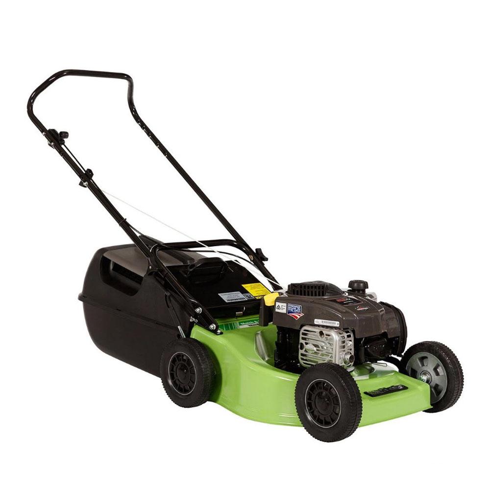 460mm Petrol 625E Mulch & Catch Lawn Mower