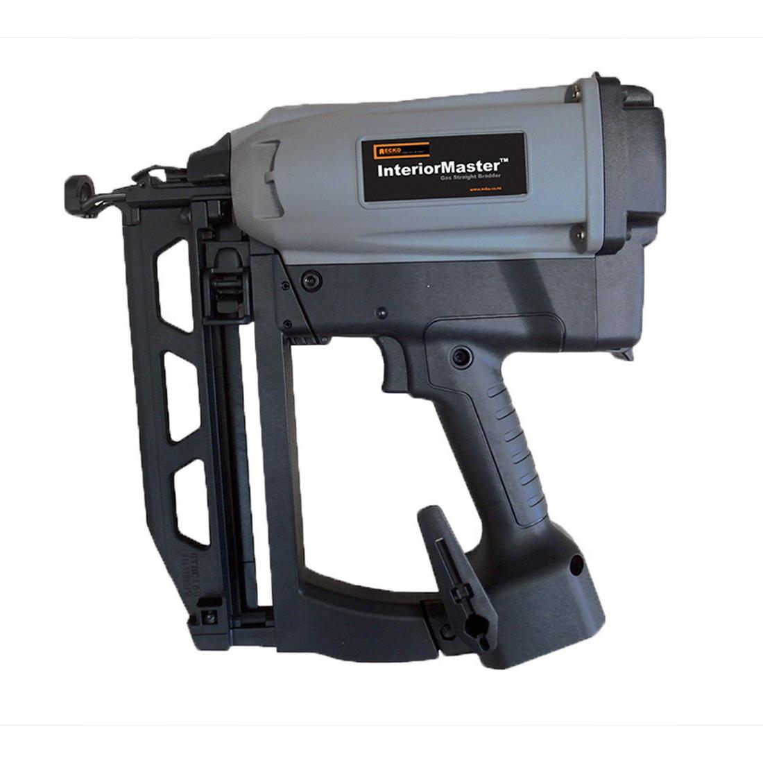 InteriorMaster Gas Straight Bradder 320mm GTBC16G