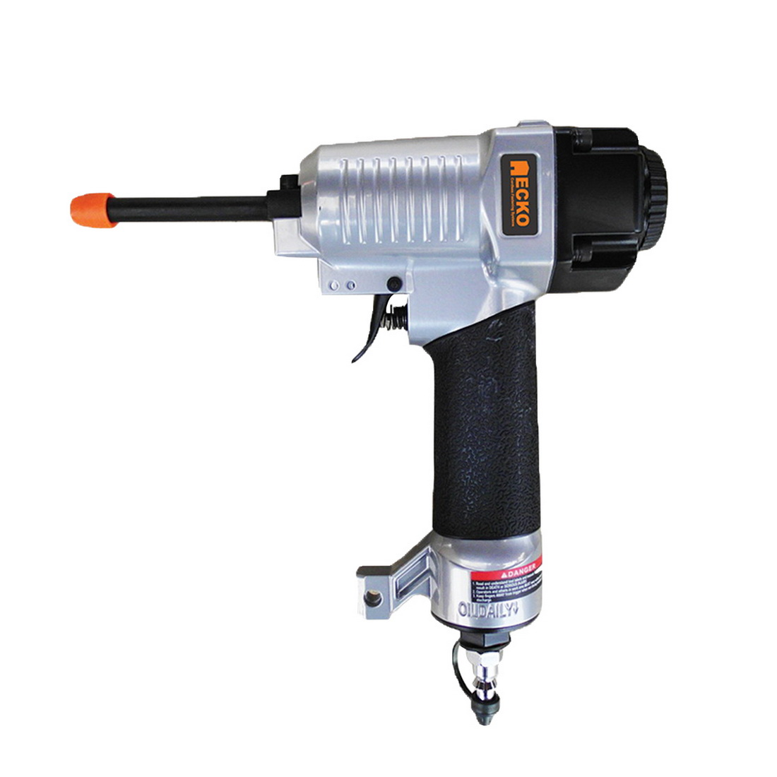 HAMMAHAND Construction Series AirPunch Pneumatic Tool 59-90mm Magnesium EC-P90