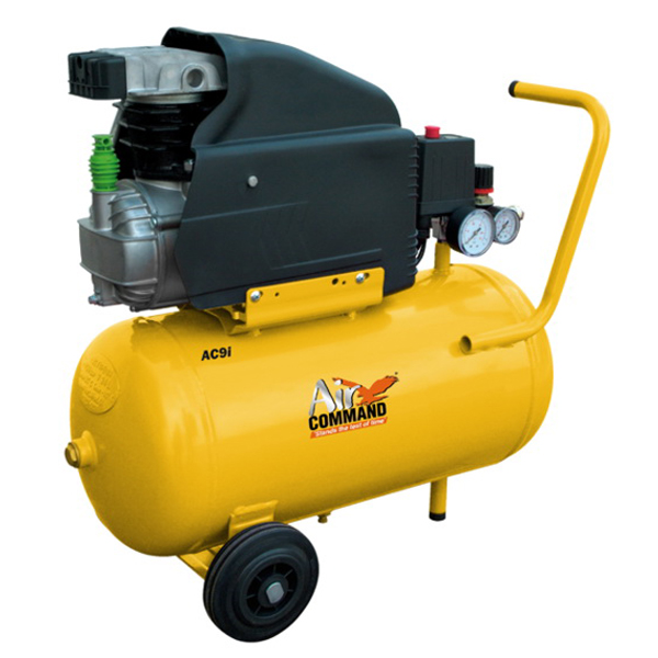Direct Drive Compressor 2hp 24L AC9I
