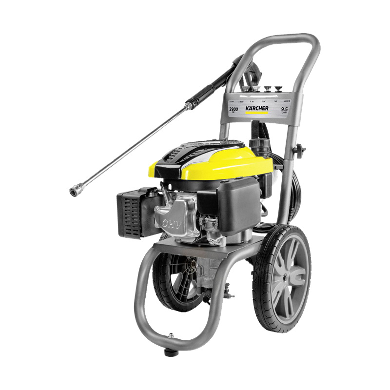 G2900 R Petrol High Pressure Water Blaster