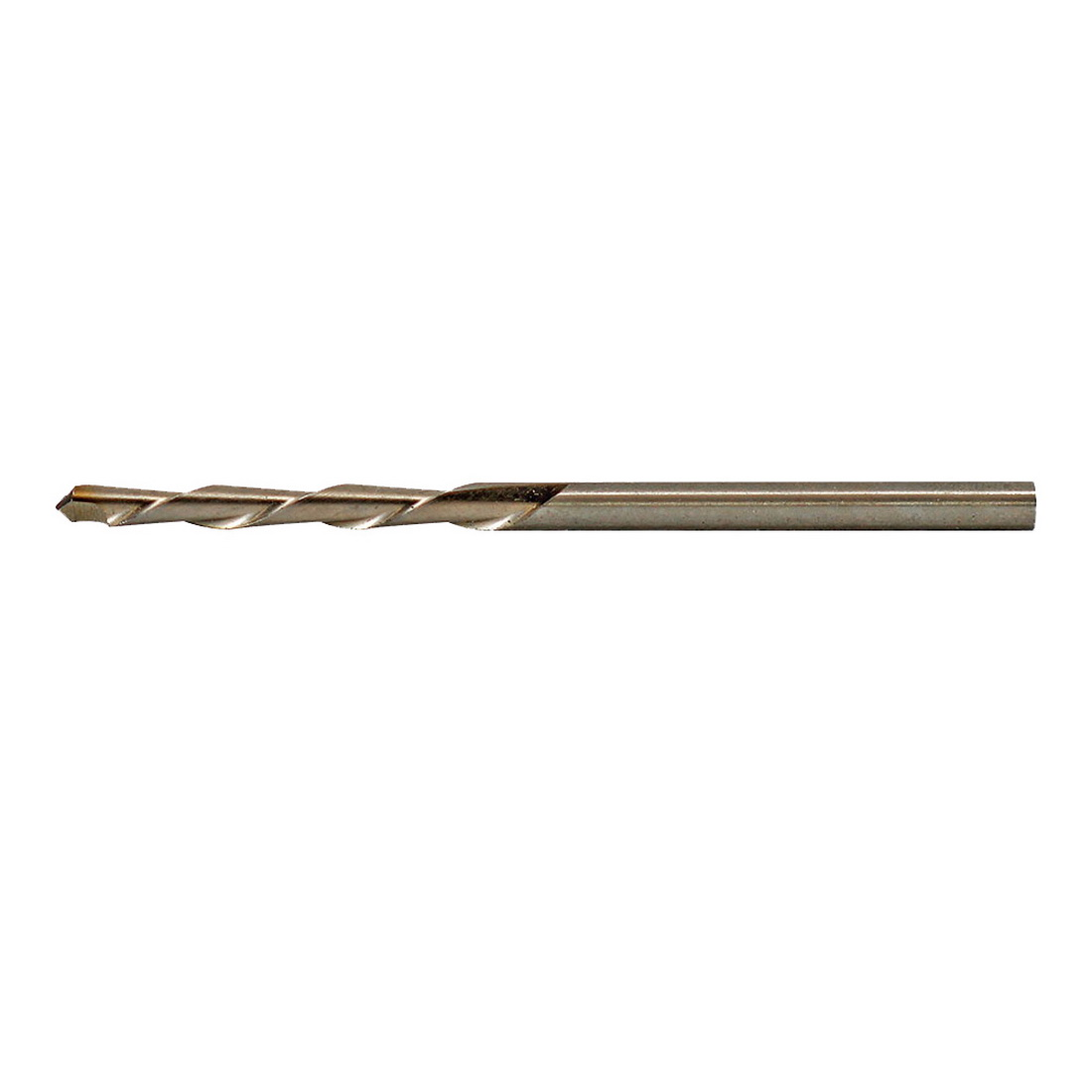 Guide Bearing Drywall Cutout Bit 1/8in x 65mm High Speed Steel 733229-0