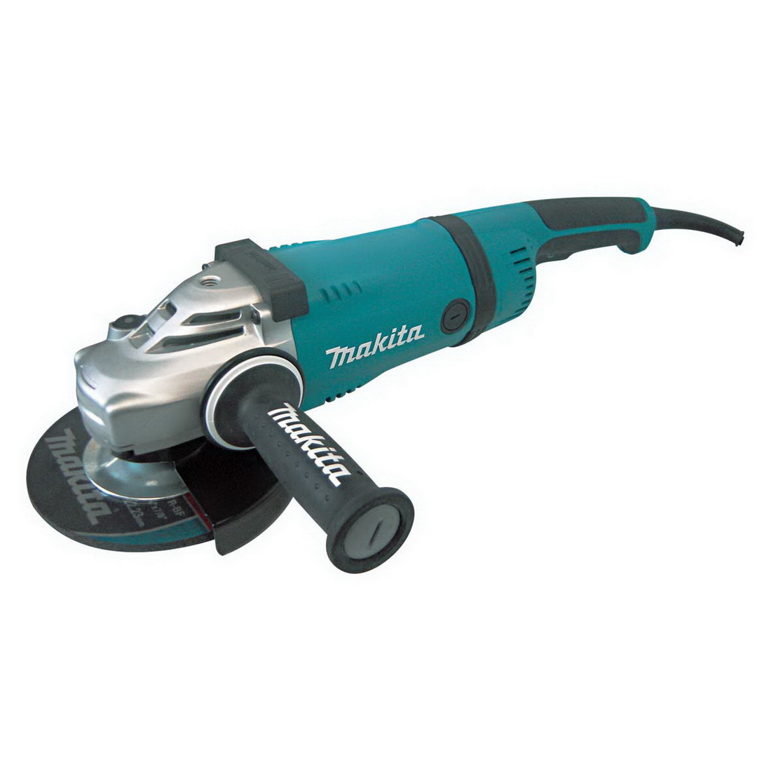 Angle Grinder 180mm 2300W 8500rpm