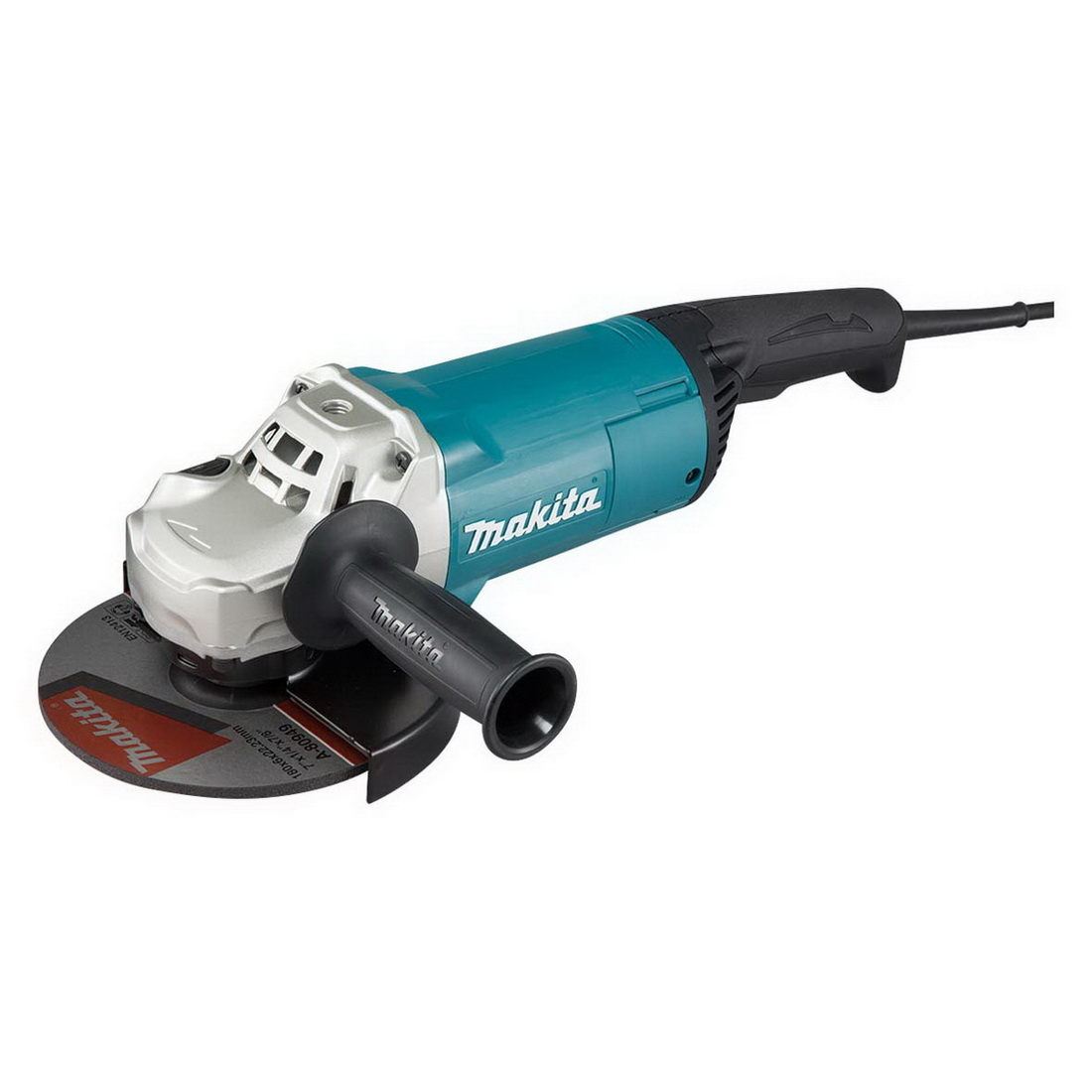 Angle Grinder 180mm 2200W 8500rpm