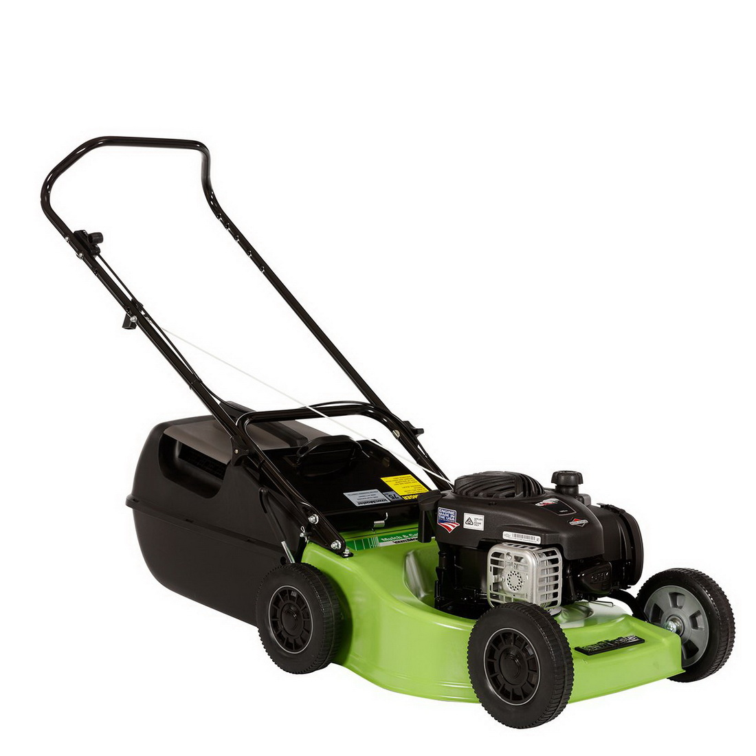 450E Petrol Rotary Lawn Mower 125CC 480mm Cut Width LSPA1922P4450U