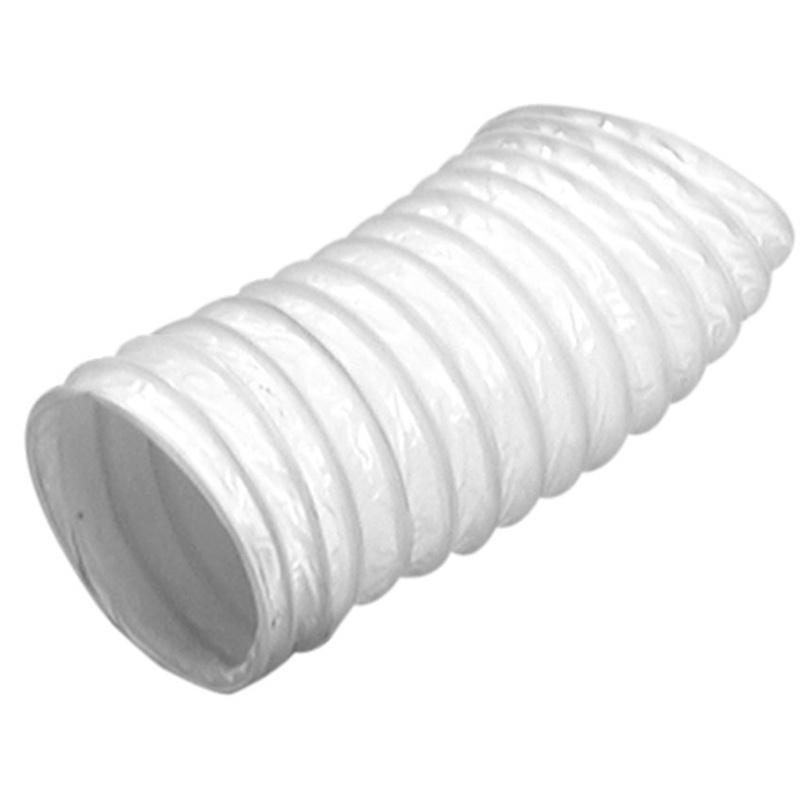 150mmx5m PVC Flexible Duct