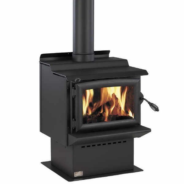Woodsman Tasman MKII 19.6kW Wood Fire