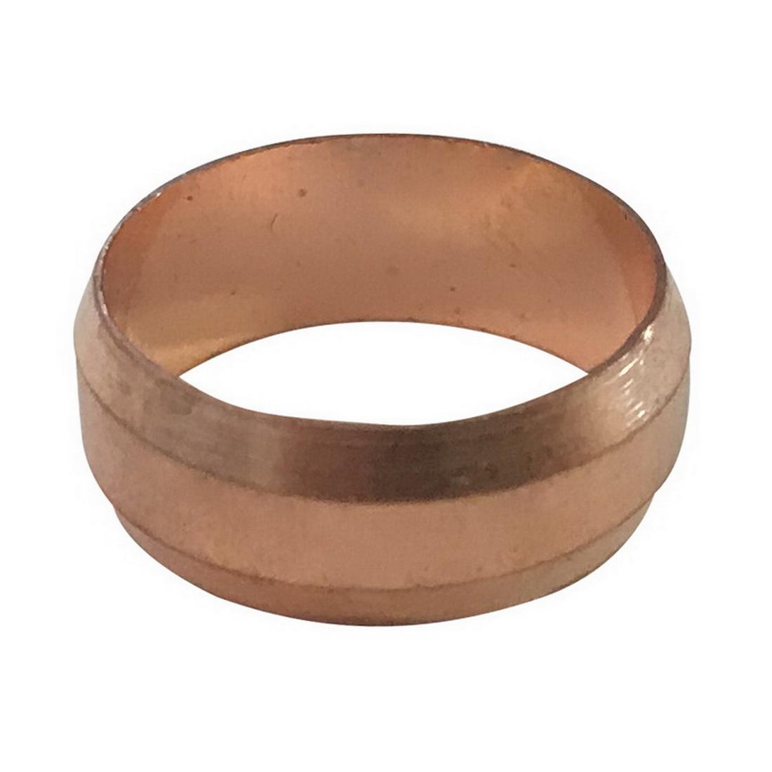 Copper Compression Gland 15mm  GLC15 10 Pack