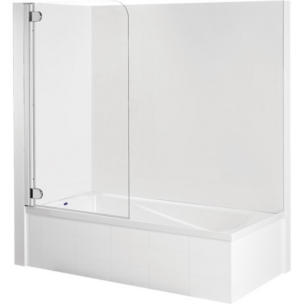 Premium Bathscreen 900mm