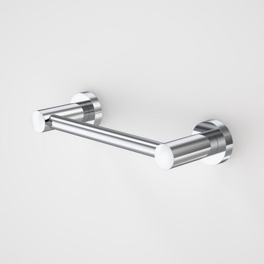 Cosmo Metal Hand Towel Rail 200mm Chrome 308128C