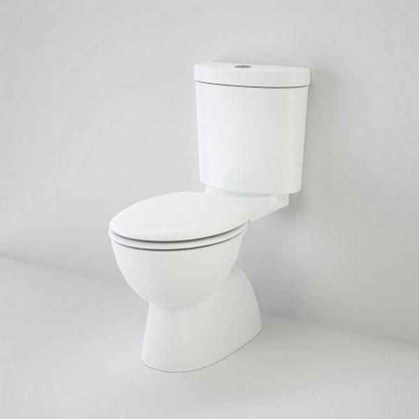 Profile 4 Trident Connector Toilet Suite 912413W