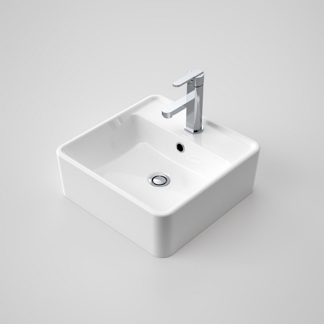 Carboni II Above Counter Basin 1 Tap Hole 865815W