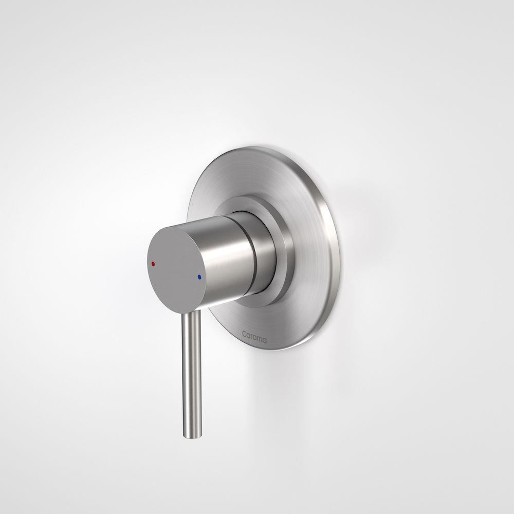 Titan Stainless Steel Bath/Shower Mixer 99001SS