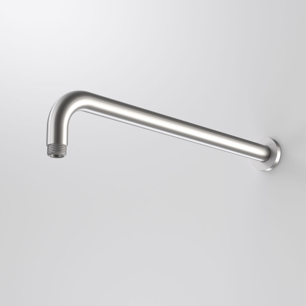 Titan Stainless Steel Wall Shower Arm 99021SS